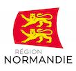 Logo Région Normandie, financeur du CRIANN
